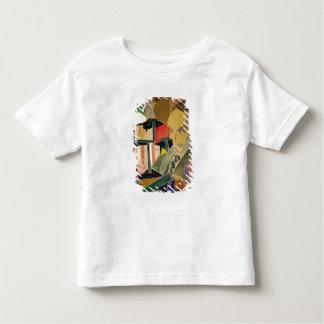 Portrait of Joan Salvat-Papasseit  1918 Toddler T-shirt