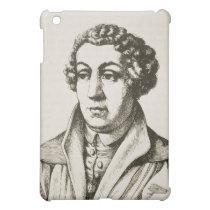 Portrait of Johann Reuchlin (1455-1522) copy of a iPad Mini Case