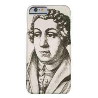 Portrait of Johann Reuchlin (1455-1522) copy of a iPhone 6 Case