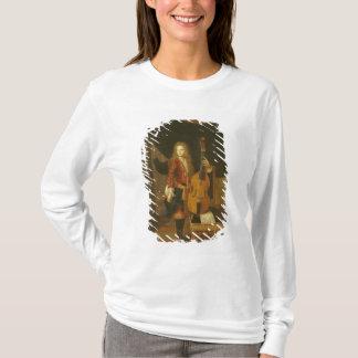 Portrait of Johann Schenck T-Shirt