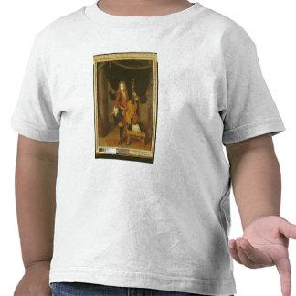 Portrait of Johann Schenck T-shirts