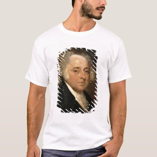 Portrait of John Adams T-Shirt