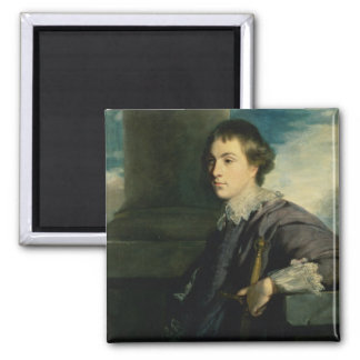 Portrait of John Charles Spencer, Lord Althorp (oi Magnet