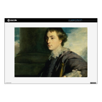 Portrait of John Charles Spencer, Lord Althorp (oi Skin For Laptop