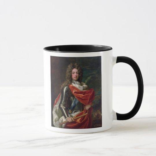 Portrait of John Churchill Mug