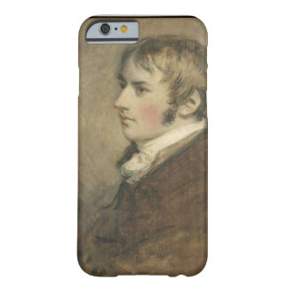 Portrait of John Constable (1776-1837) aged twenty Barely There iPhone 6 Case