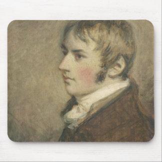Portrait of John Constable (1776-1837) aged twenty Mouse Pad