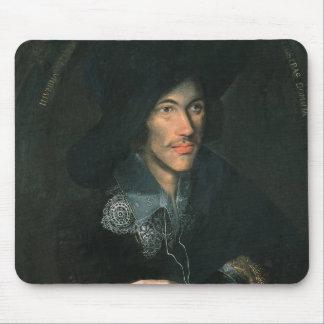 Portrait of John Donne, c.1595 Mouse Pad