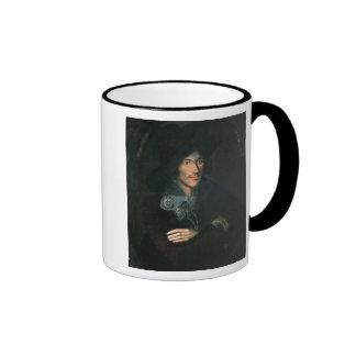 Portrait of John Donne, c.1595 Coffee Mug