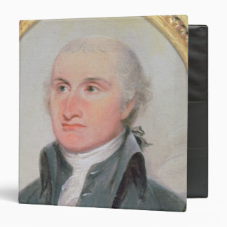 Portrait of John Jay Binder