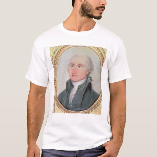 Portrait of John Jay T-Shirt