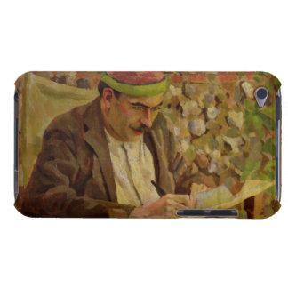 Portrait of John Maynard Keynes (1883-1946) (oil o iPod Case-Mate Case