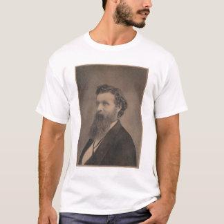 Portrait of John Muir (1349) T-Shirt