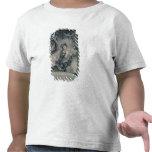 Portrait of John Paul Jones Tee Shirts