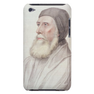 Portrait of John Russell 1st Earl of Bedford (1485 iPod Touch Cases