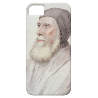 Portrait of John Russell 1st Earl of Bedford (1485 iPhone 5 Case