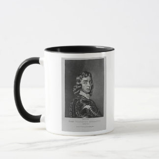 Portrait of John Viscount Mordaunt Mug