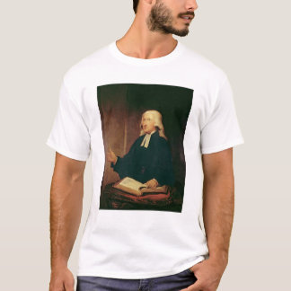 Portrait of John Wesley  1788 T-Shirt
