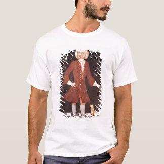 Portrait of Jonathan Bentham, c.1725 T-Shirt