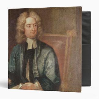 Portrait of Jonathan Swift  c.1718 Vinyl Binders