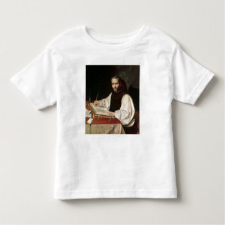 Portrait of Jose de Siguenza, prior and librarian Toddler T-shirt