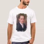 Portrait of Joseph Nicephore Niepce  1854 T-Shirt