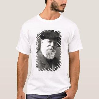 Portrait of Joseph Wolf T-Shirt
