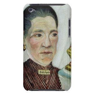 Portrait of Josephine, the artist's second wife, c iPod Case-Mate Case