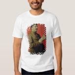 Portrait of Josif Stalin, 1933 T-shirt