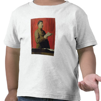 Portrait of Josif Stalin, 1933 Tshirts