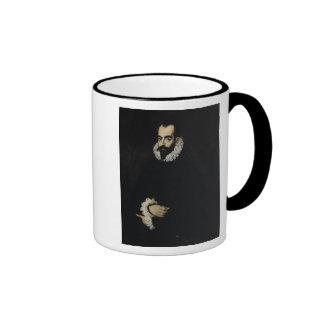 Portrait of Juan Alfonso de Pimentel y Herrera Ringer Coffee Mug