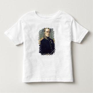 Portrait of Jules Dumont d'Urville  1845 Toddler T-shirt