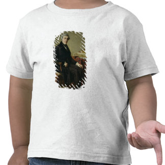 Portrait of Jules Michelet Tee Shirts