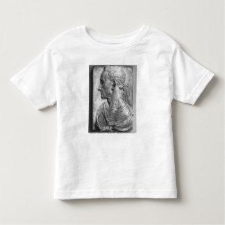 Portrait of Julius Caesar Toddler T-shirt
