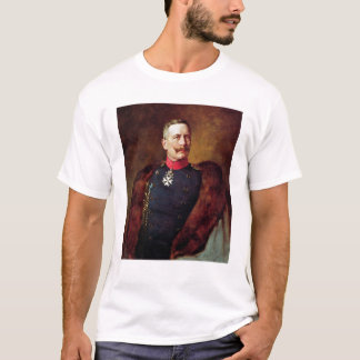 Portrait of Kaiser Wilhelm II T-Shirt
