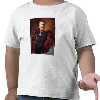 Portrait of Kaiser Wilhelm II T-shirt