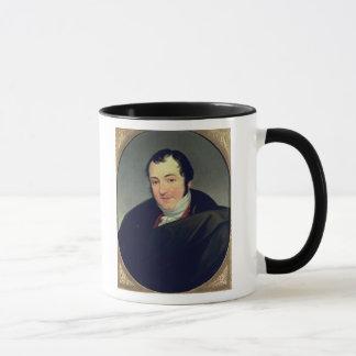 Portrait of Karl Thomas Mozart Mug