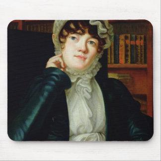 Portrait of Karolina Pavlova, c.1830 Mouse Pad