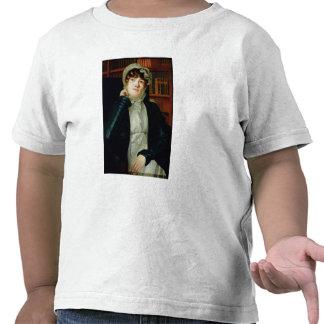 Portrait of Karolina Pavlova, c.1830 Tshirt