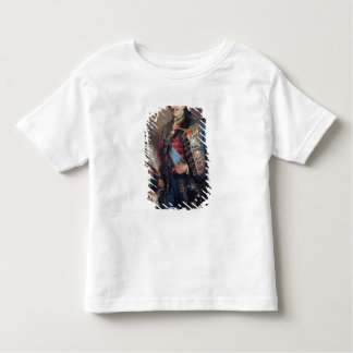 Portrait of King Alfonso XIII of Spain , 1927 Toddler T-shirt