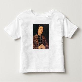 Portrait of King Edward IV of England T-shirt