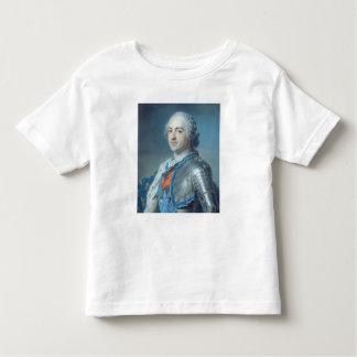 Portrait of King Louis XV  1748 Toddler T-shirt