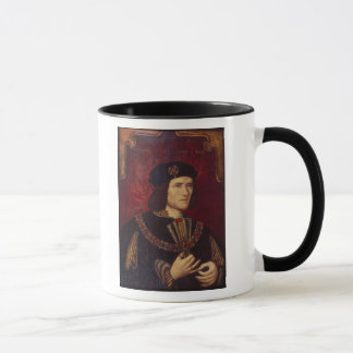 Portrait of King Richard III Mug