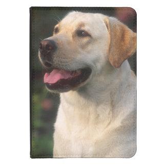 Portrait Of Labrador Retriever, Hilton Kindle 4 Cover
