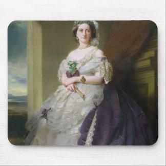 Portrait of Lady Middleton , 1863 Mouse Pad