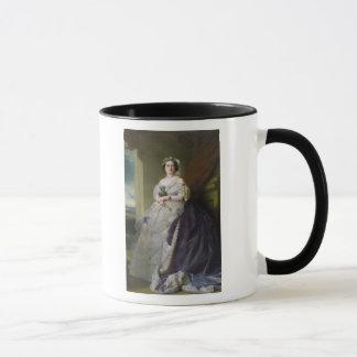 Portrait of Lady Middleton , 1863 Mug