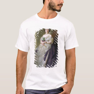 Portrait of Lady Middleton , 1863 T-Shirt