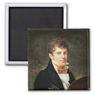 Portrait of Lancelot Theodore Turpin de Crisse Magnet