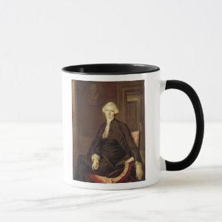 Portrait of Laurence Sterne Mug