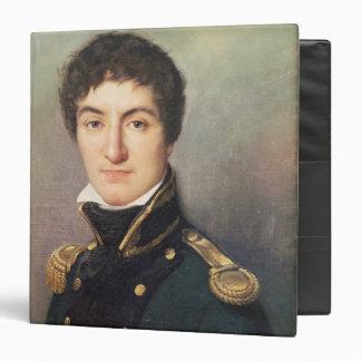 Portrait of Lazare Nicolas Binder